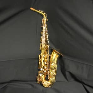 Selmer Mark VI Alto Saxophone 1970 - 1975