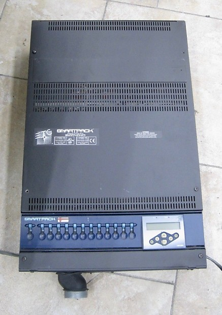 ETC martpack Dimming System w/ SmartLink Wall Unit - Used - | Reverb