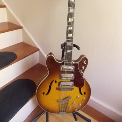 Harmony H75 1964 for sale