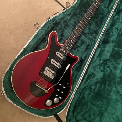 Burns Brian May Signature Special Red for sale