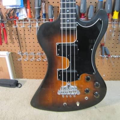 Gibson RD Artist  1978 Sunburst - Kebo's Platinum Certified for sale