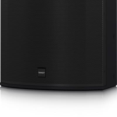 Tannoy VX 15HP (black) PowerDual Full Range Loudspeaker for Portable and Installation Applications