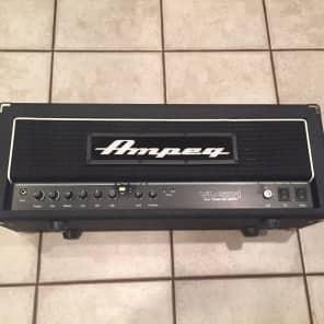 Ampeg VL-501 50-Watt Guitar Amp Head