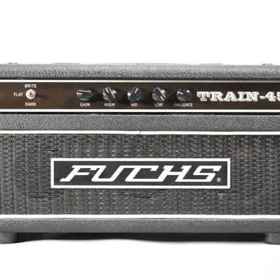 Fuchs Train 45 45-Watt Tube Guitar Amp Head for sale