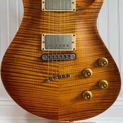 Warrior '59 Isabella  - Custom Vintage aged - Jimmy Wallace PAFs / 2011 NAMM show guitar (w/VIDEO) for sale