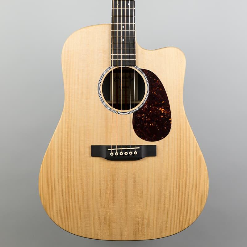 martin dcx1rae acoustic electric guitar reverb. Black Bedroom Furniture Sets. Home Design Ideas