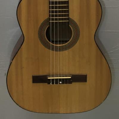 Segovia 1960-1970's Japan Classical guitar, small body for sale