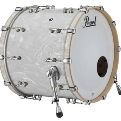 Pearl Music City Custom Reference Pure 18x14 Bass Drum ONLY w/BB3 Mount RFP1814BB/C722