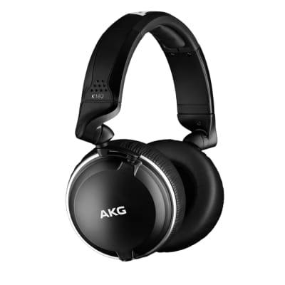 AKG K182 Closed Back Headphone