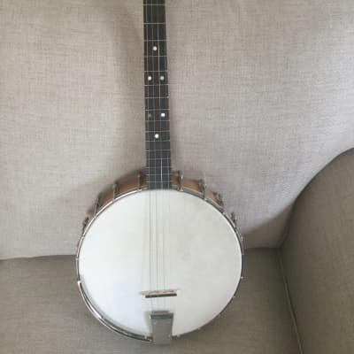 concertone tenor apx  1930 light maple for sale