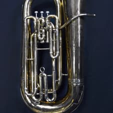 1897 Conn New Wonder Eb Tuba