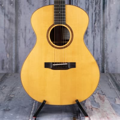 Used 2015 Bedell Coffee House Orchestra Acoustic/Electric, Natural for sale