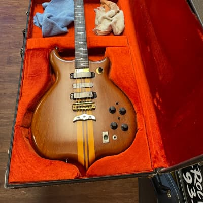 Alembic Series 1 1976 Natural for sale
