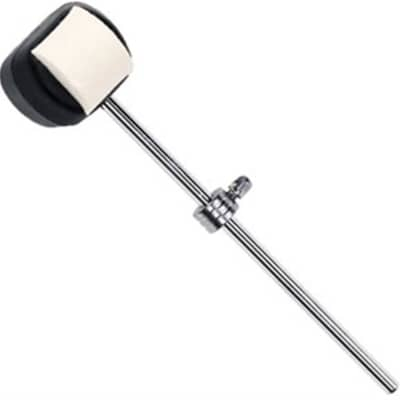 DW Drums DWSM101 Standard Two-Way Beater DW SM101 Bass Drum Beater Two Way Free Shipping in USA!