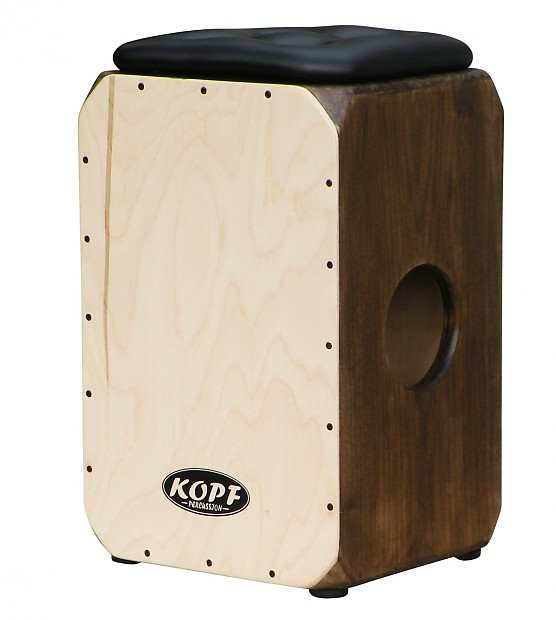 kopf percussion snare cajon s series professional box drum reverb. Black Bedroom Furniture Sets. Home Design Ideas