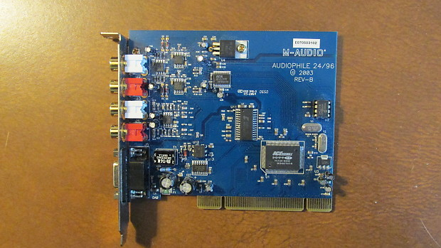 M-AUDIO AUDIOPHILE 2496 PCI DRIVER FOR MAC DOWNLOAD