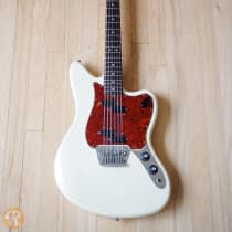 Fender Electric XII 1965 Olympic White image