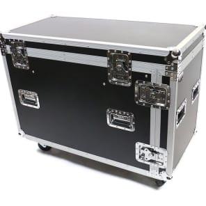 OSP MSC-20 Mic Stands/Accessories ATA Flight Case