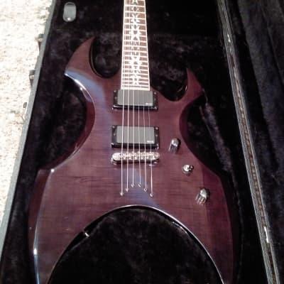 ESP LTD AX-400 Trans Gray for sale