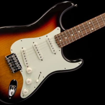 Fender Traditional Stratocaster XII 12 String Electric Guitar 2018 3 Tone Sunburst w/ gigbag for sale