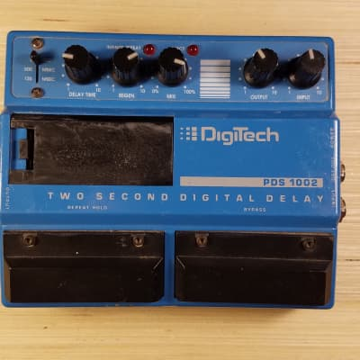 DigiTech PDS 1002 w/ power cable for sale