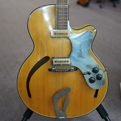 Hopf Jazz Archtop 1962 for sale