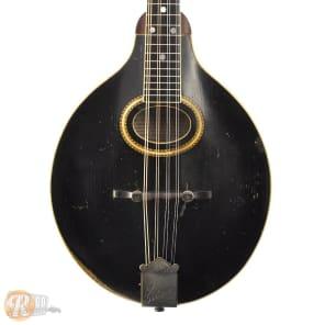 Gibson Style A-4 Mandolin Black 1912