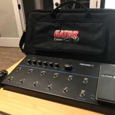 Firehawk FX Guitar Multi-effects Floor Processor 2017 + Gator Case