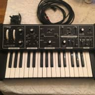 Moog The Rogue Monophonic Analog Synthesizer