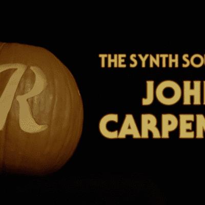 Sounds of John Carpenter MIDI Clips