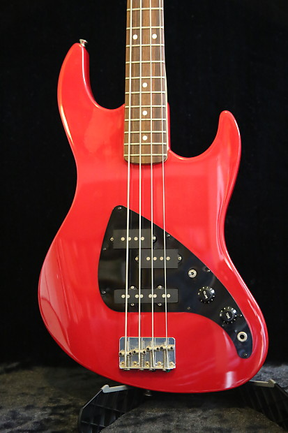 1990 Fender JP-90, P+J pickups, Made in USA | The Bassment