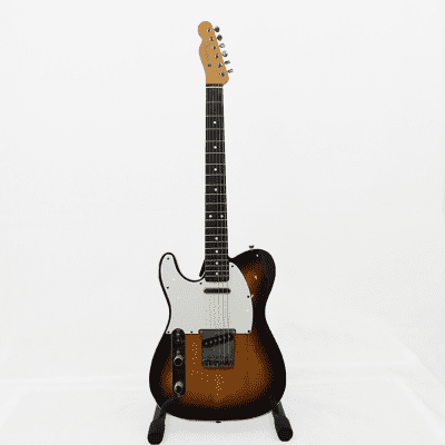 Fender Custom Shop '62 Reissue Telecaster Custom Relic 1986 Pour Gaucher LEFT HAND player for sale
