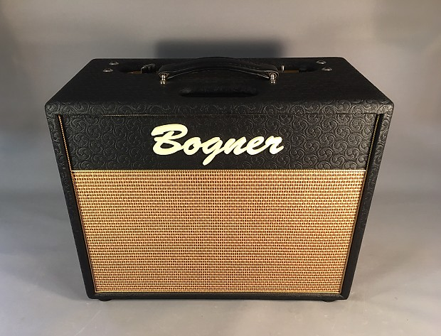 new list 100% high quality for whole family USED! Bogner Mojado Combo Amplifier- Excellent Condition