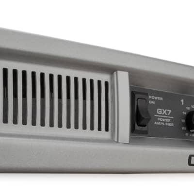 QSC GX7 GX Series 725w 8 Ohm Power Amp