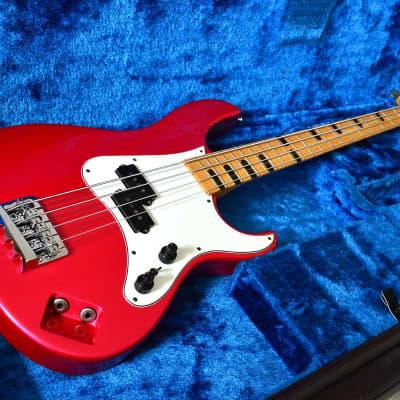 1991 Yamaha Attitude Custom Billy Sheehan Bass for sale