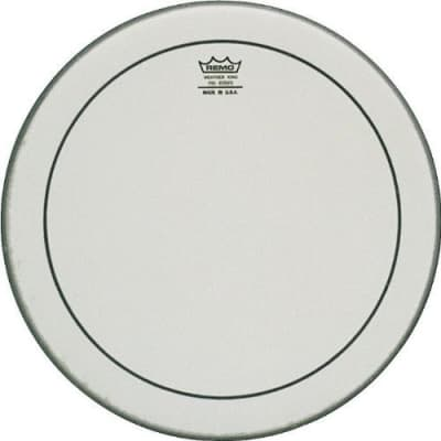 Remo P30110-BP Coated Powerstroke 3 Drum Head (10-Inch)