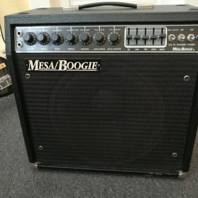 Mesa Boogie Mark III Simul-Class 3-Channel 75-Watt 1x12