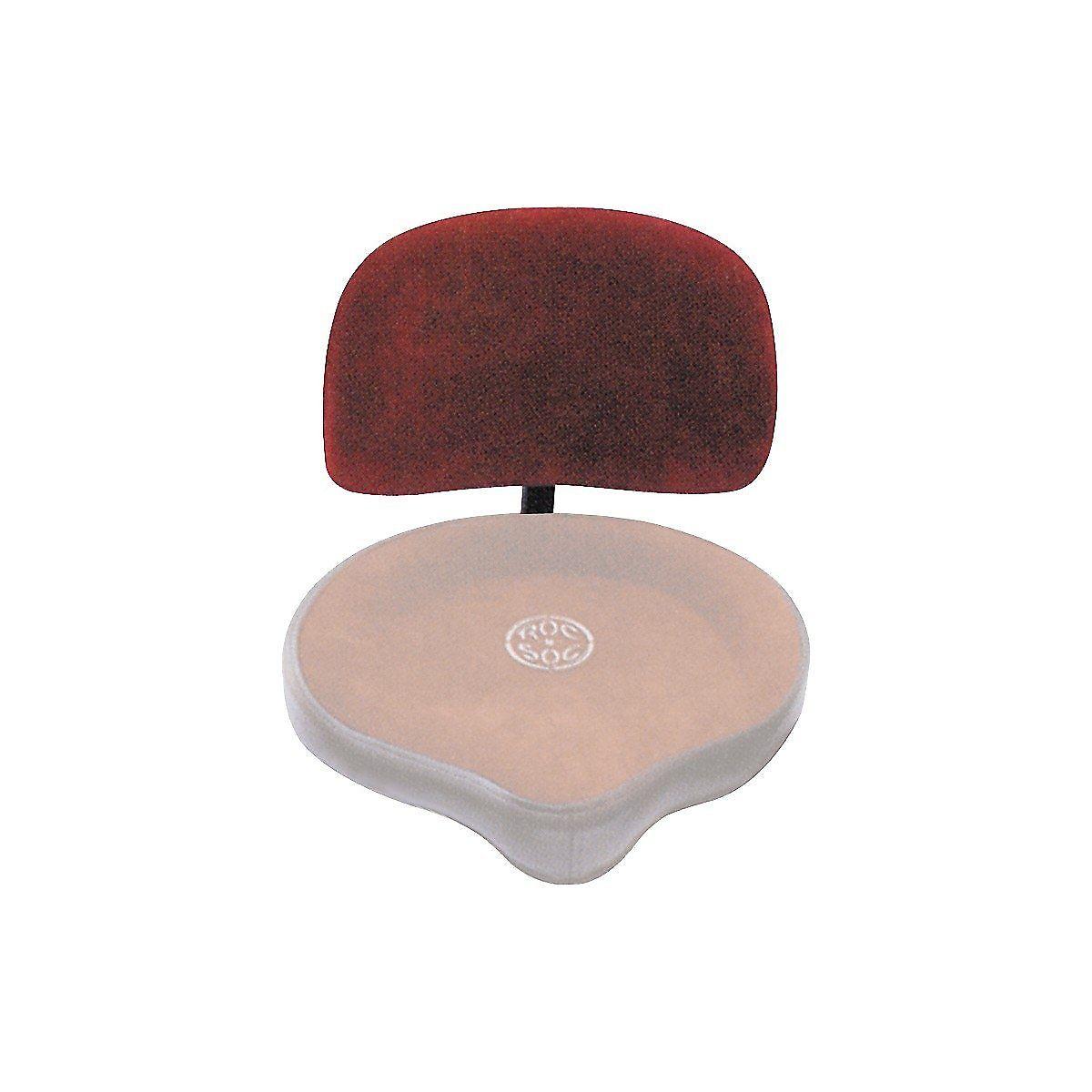 roc n soc wb k drum throne backrest reverb. Black Bedroom Furniture Sets. Home Design Ideas