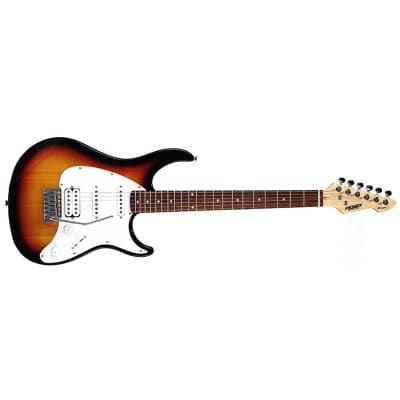 Peavey Raptor Plus, Sunburst for sale