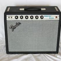 Fender Princeton Reverb 1980 Silverface image