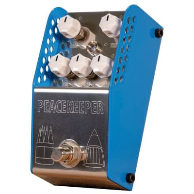 Thorpy FX Peacekeeper Low Gain Overdrive V2 for sale