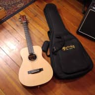 Martin LXM Little Martin #MG174983 w/Martin Gig Bag for sale