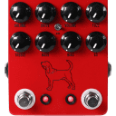 JHS Pedals The Calhoun V2 Mike Campbell Signature Fuzz/Overdrive Effects Pedal image