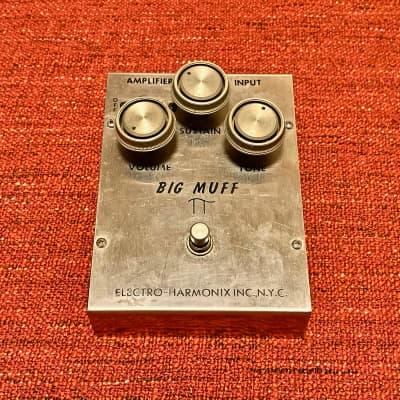 Electro-Harmonix Big Muff Pi V1 (Triangle)