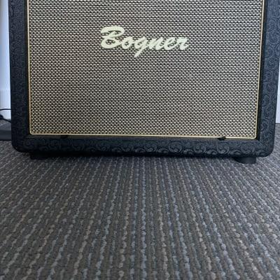 "Bogner 112CP Closed Back Dual Ported 1x12"" Guitar Speaker Cabinet"