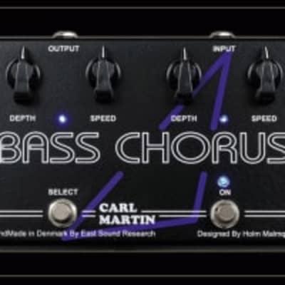 Carl Martin Bass Chorus - Carl Martin Bas Chorus