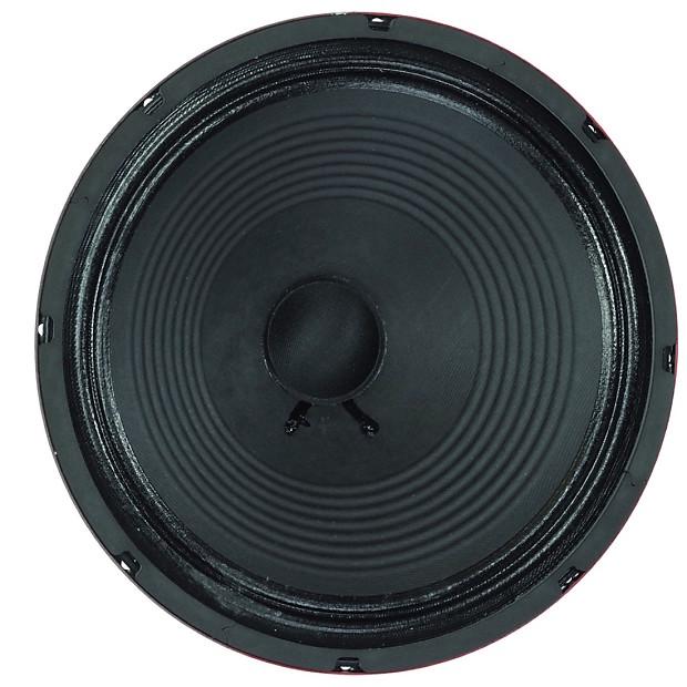 eminence the governor 16 guitar speaker 12 inch 16 ohms reverb. Black Bedroom Furniture Sets. Home Design Ideas