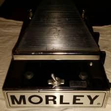 Morley Model PWA Auto Wah Pedal