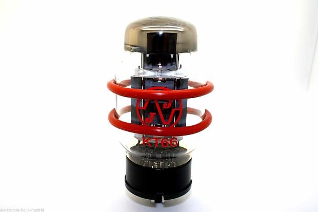 2x VACUUM TUBE DAMPER FOR 6550 KT88 KT66 KT120 KT150 TUBE AMP OLD HAM RADIO