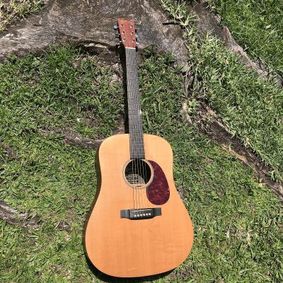 Martin DX1 2003 - 2011